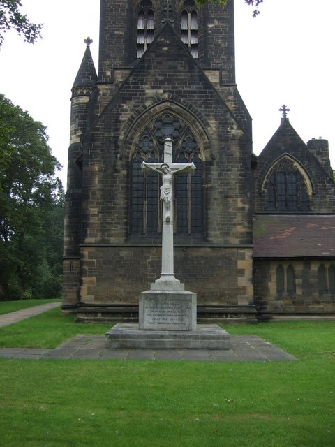 Carlton War Memorial