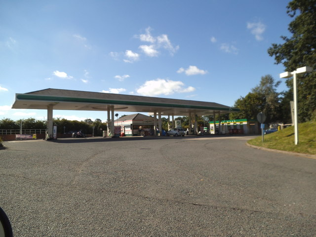 Services Petrol