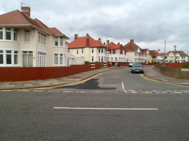 Eithen Place, Porthcawl