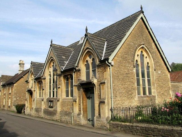 Lacock Village Hall