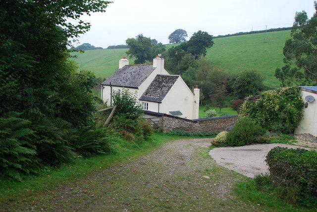 Cottlass Farm No 1