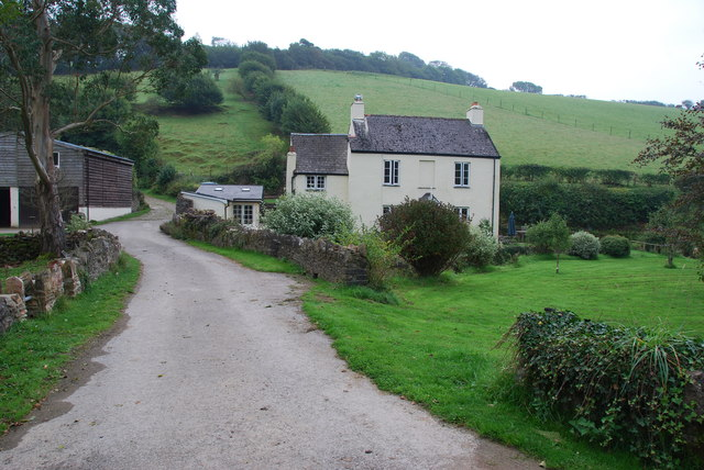 Cottlass Farm No 2