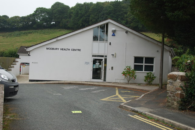 Modbury Health Centre