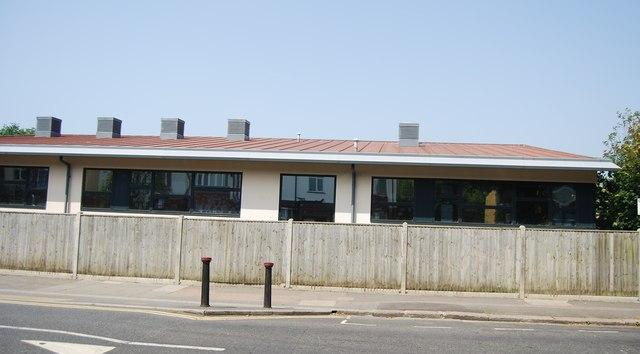 Somerhill Junior School