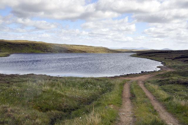 Loch na Bà Buidhe