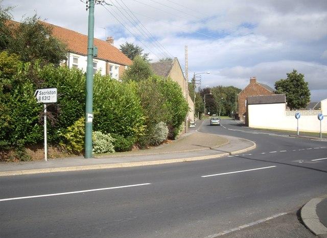 Front Street, Witton Gilbert