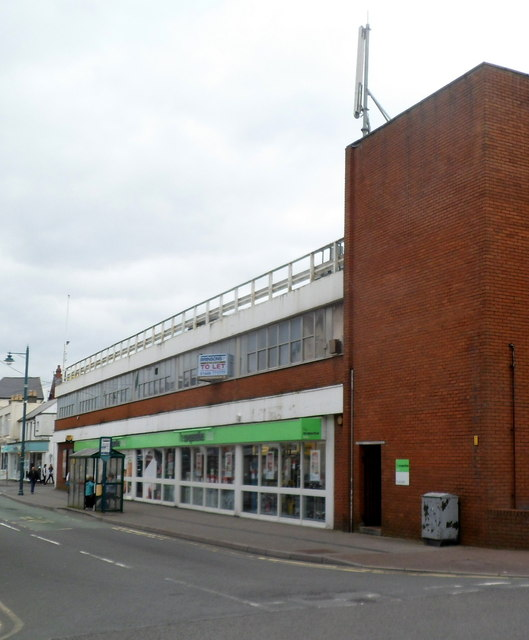 The Co-operative Food Store in Porthcawl