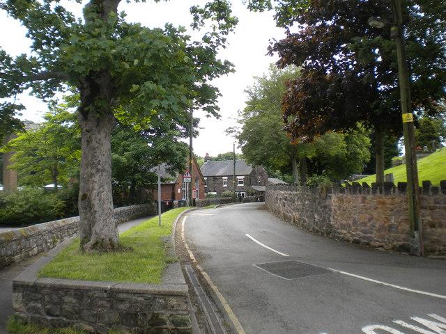 St Anne's Vale, Brown Edge