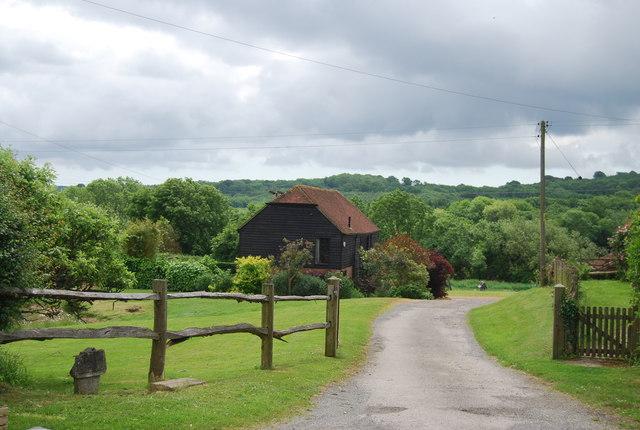 Perryman's Farm