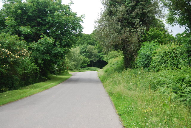 Fontridge Lane