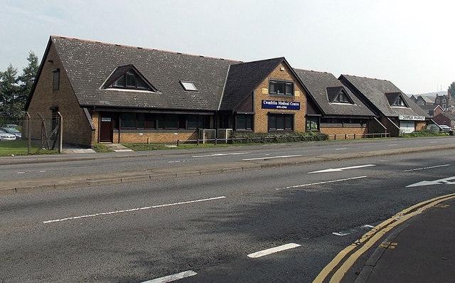 Cwmfelin Medical Centre Swansea