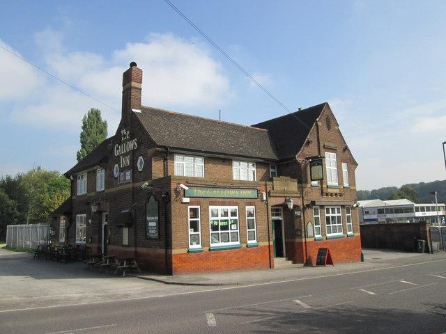 The Gallows Inn