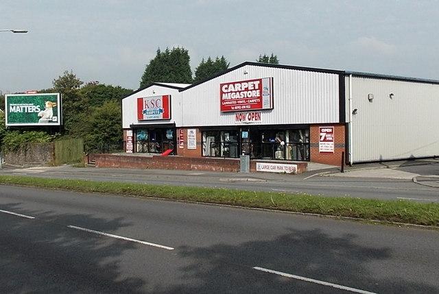 KSC Carpets Swansea