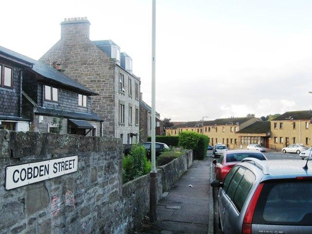 Cobden Street
