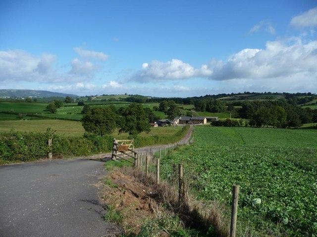 Granary Farm