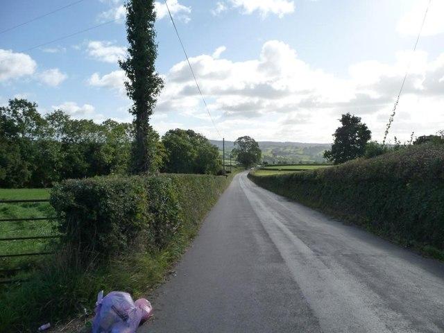 Tre-herbert Road