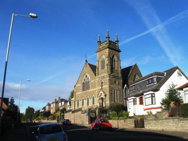 St David's High Kirk