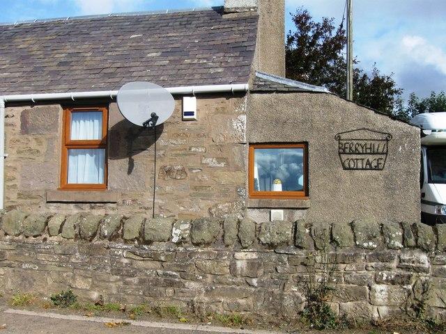 Berryhill Cottage