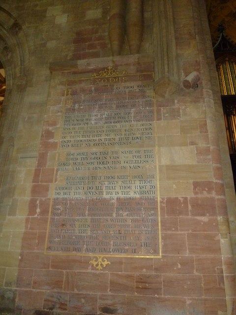Inside Sherborne Abbey (16)