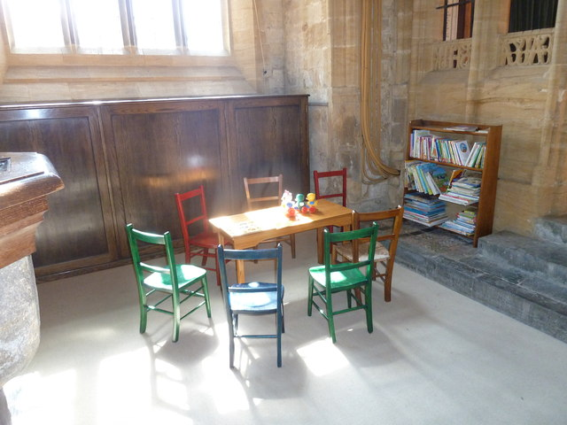 Inside Sherborne Abbey (25)