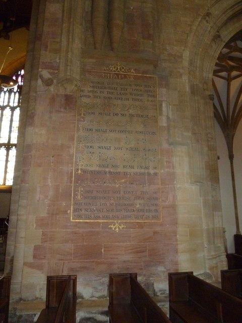 Inside Sherborne Abbey (26)