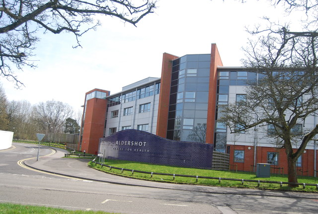 Aldershot Centre for Health