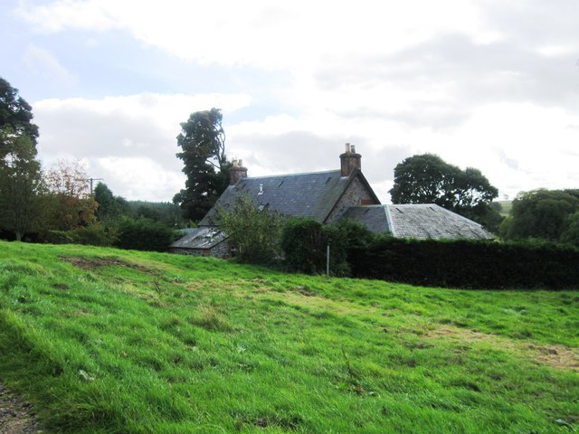 Redmyres Farm