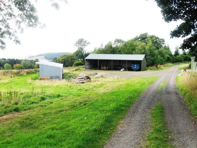 Redmyres Farm