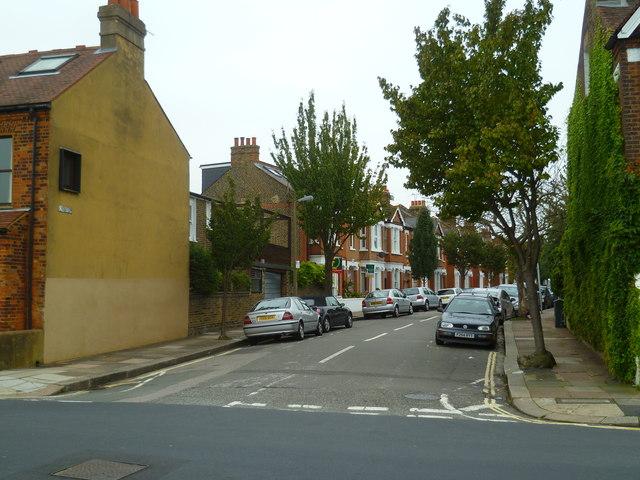 Orange Way after Wiltshire (612)
