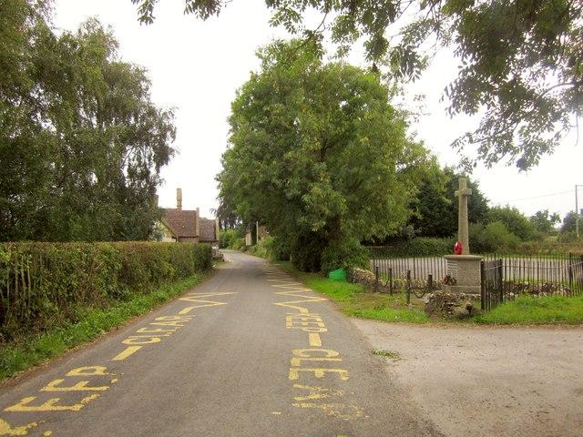 Lower Road, Peckholds Ash
