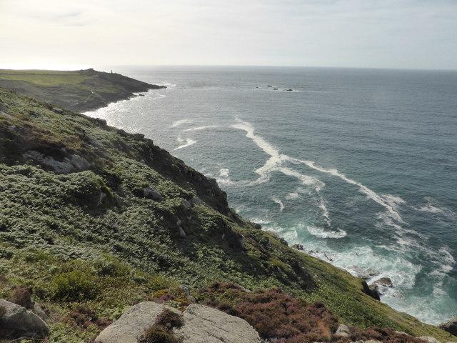 Chyprase Cliff