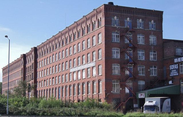 Meadow Mill