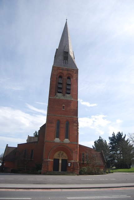 Garrison Church of St Michael and St George