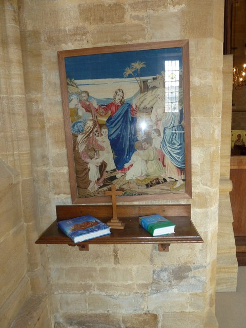 Inside Sherborne Abbey (32)
