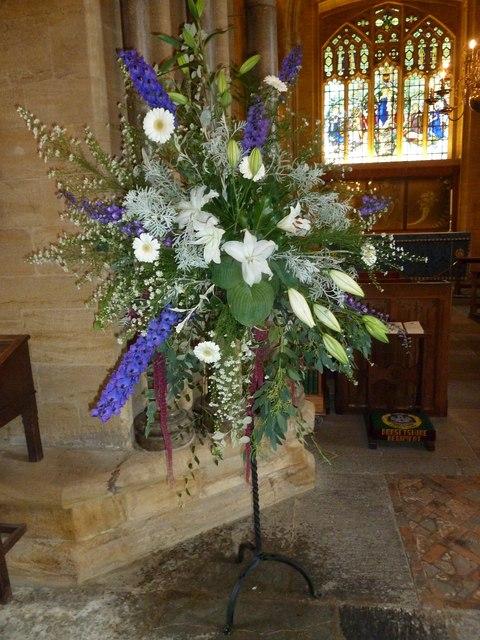 Inside Sherborne Abbey (33)
