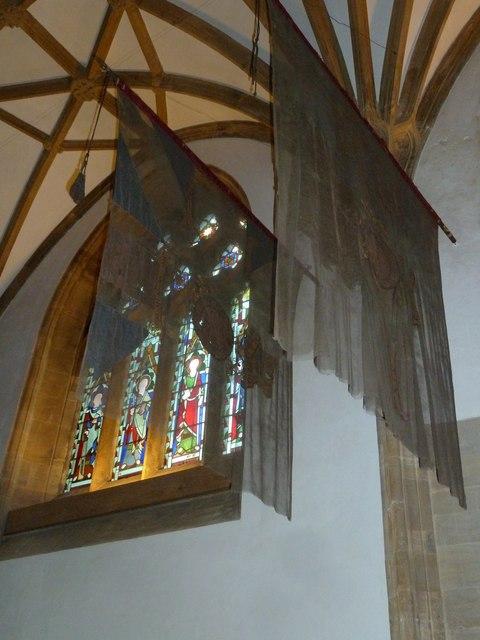 Inside Sherborne Abbey (37)