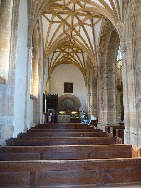 Inside Sherborne Abbey (38)