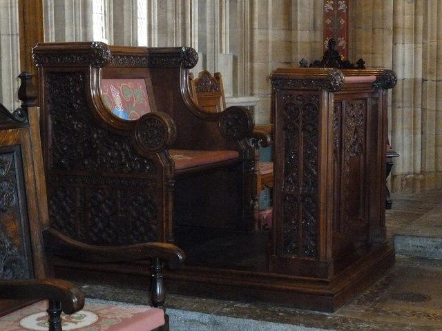 Inside Sherborne Abbey (45)