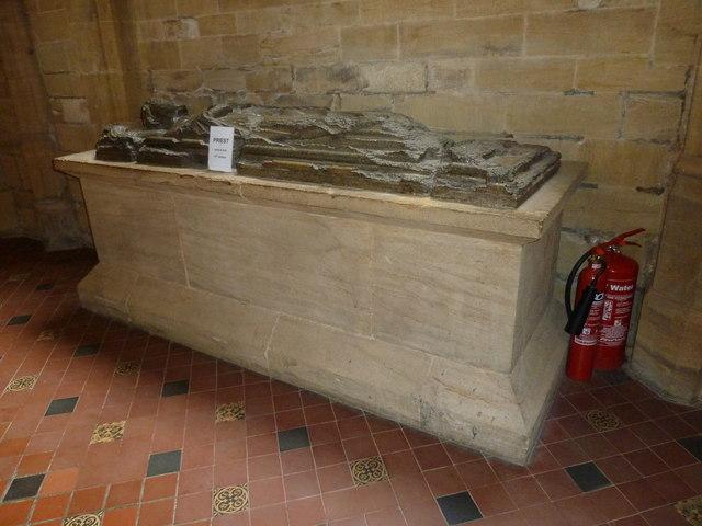 Inside Sherborne Abbey (48)