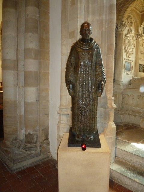 Inside Sherborne Abbey (47)