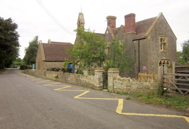 Horsington Church of England Primary School