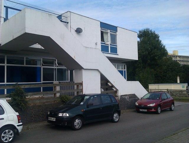 Picasso House, University of Roehampton