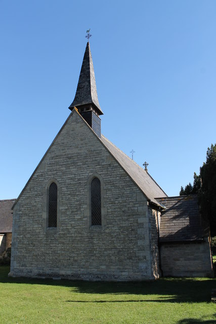 St John the Baptist church, Temple Bruer