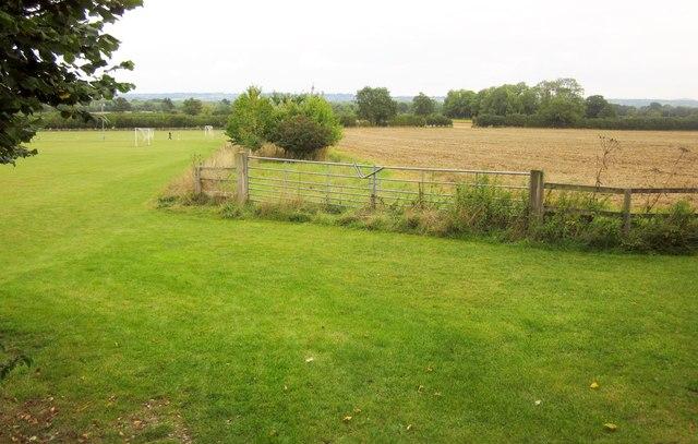 Farmland near Horsington