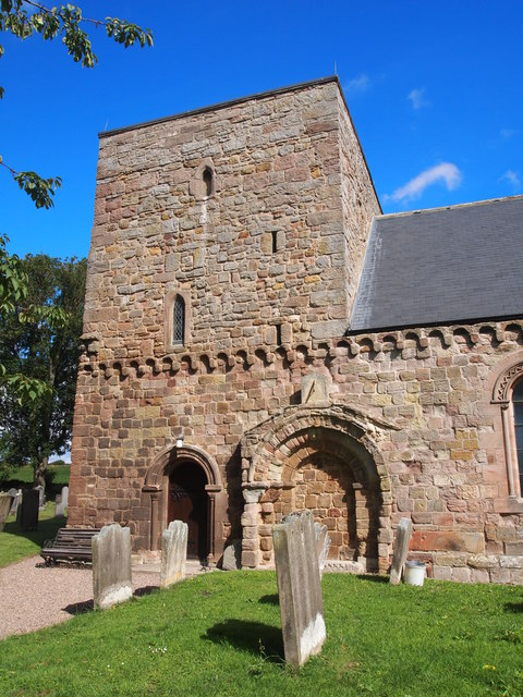 St Anne's Church, Ancroft