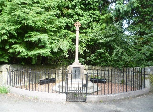 Polton War Memorial