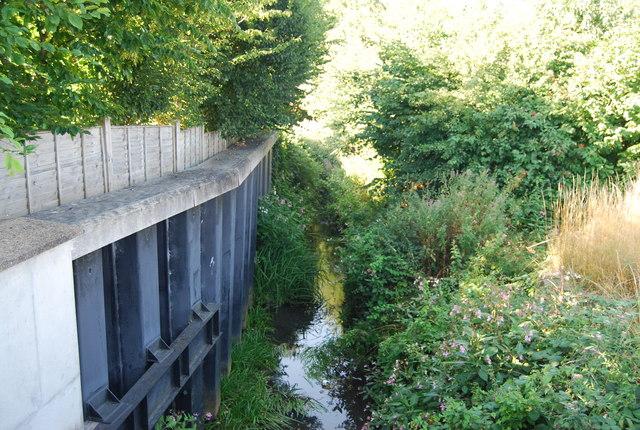 Darwell Stream