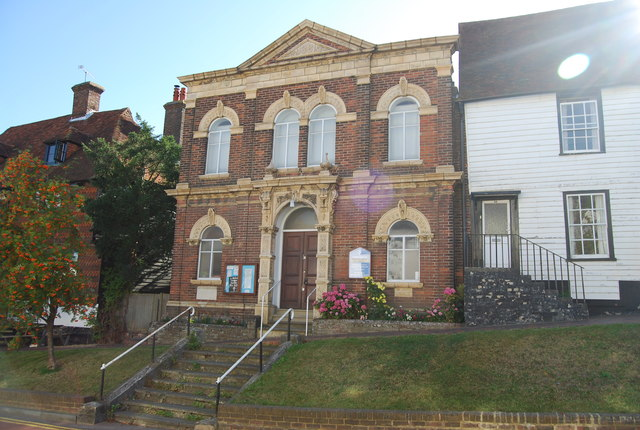 Robertsbridge United Reformed Church