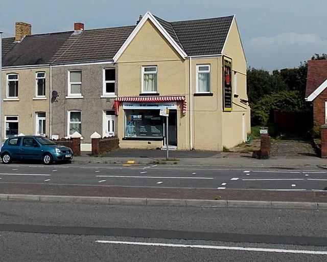64-BIT computing in Swansea