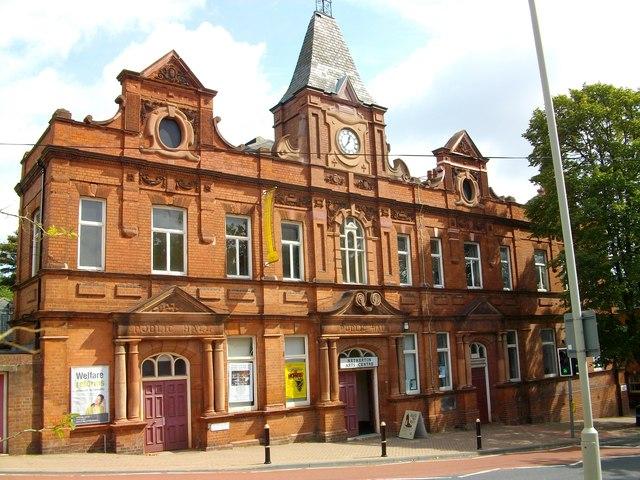 Netherton Arts Centre